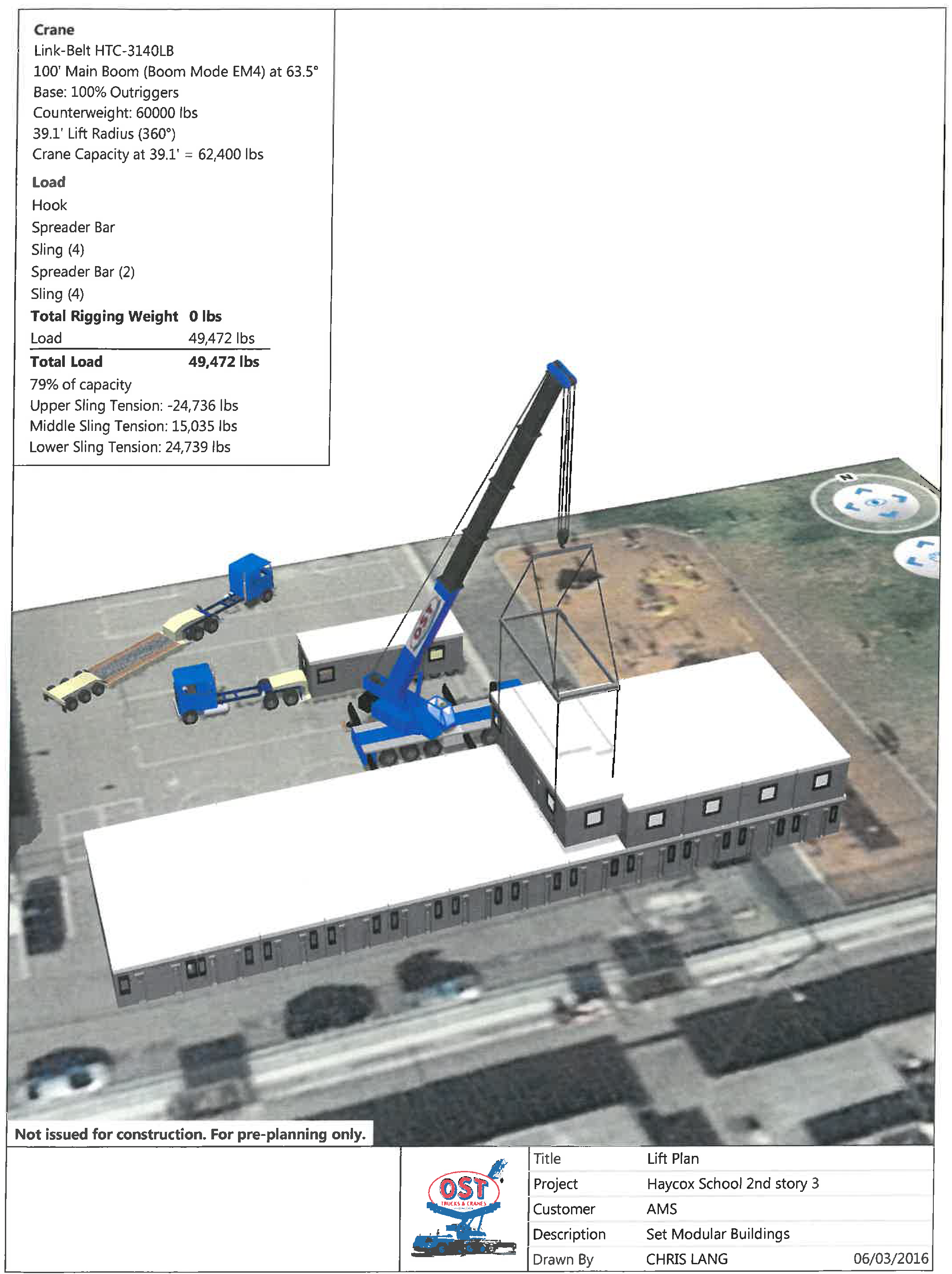 Hydraulic Lift Examples : Ventura hydraulic conventional cranes forklifts ost